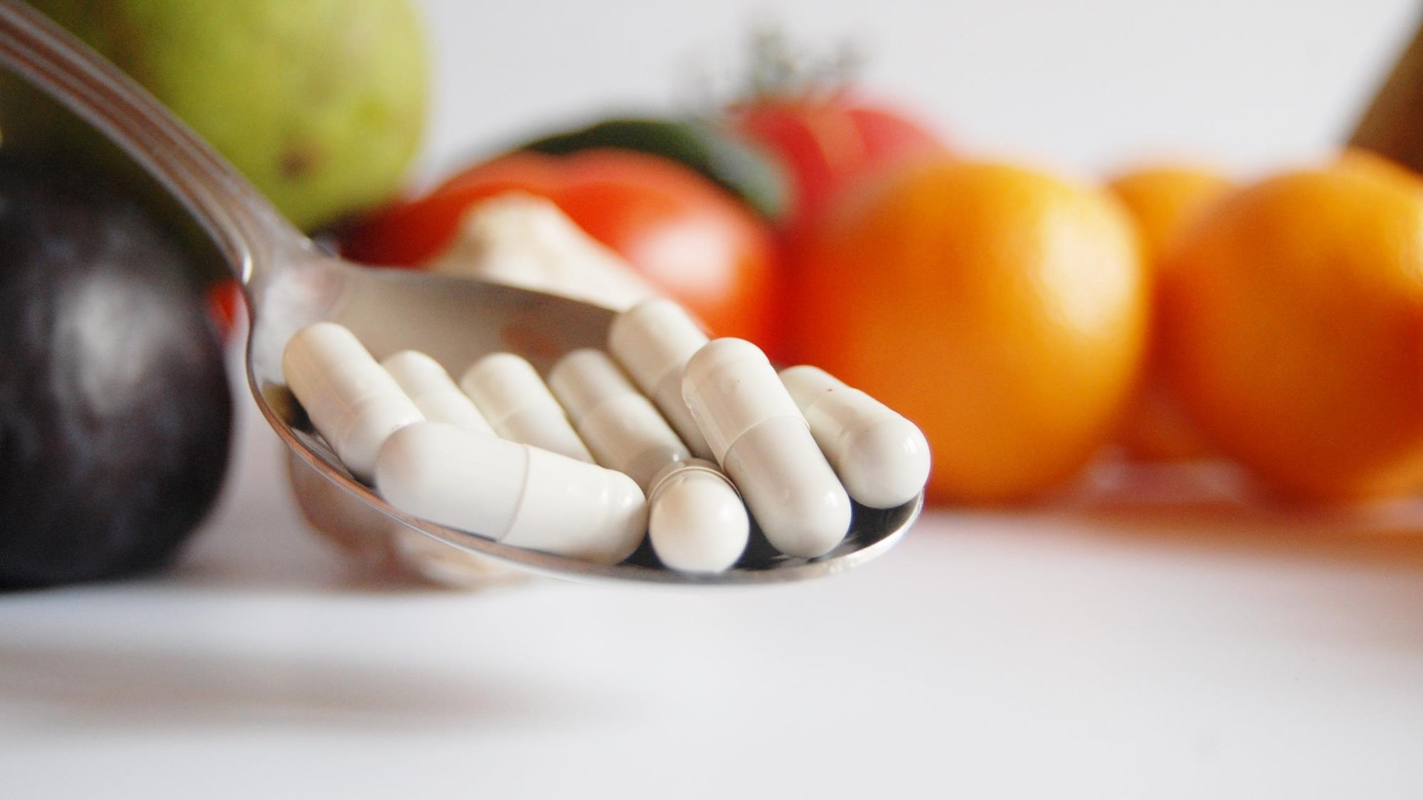 Sind Nahrungsergänzungsmittel sinnvoll?