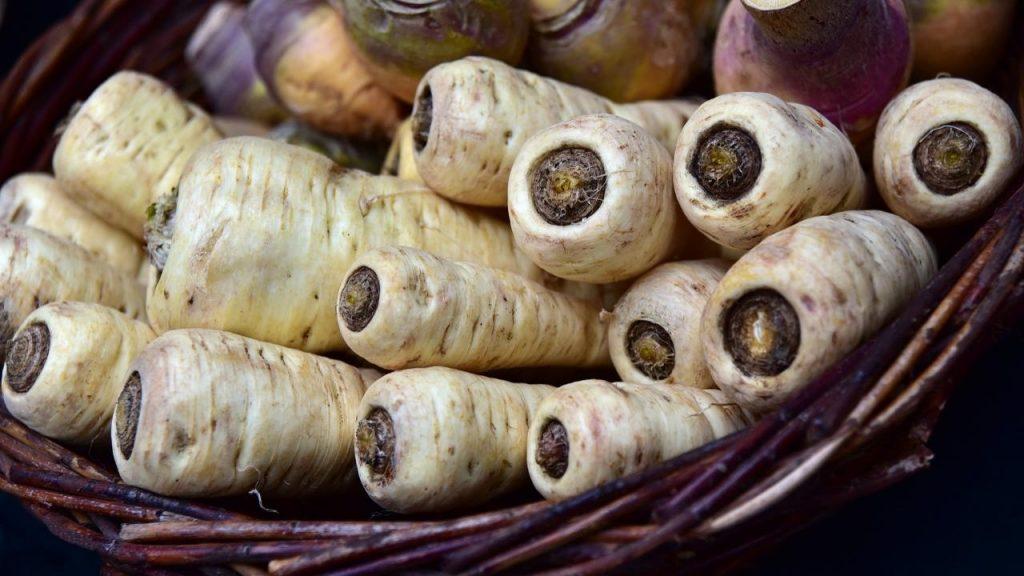 Topinambur und Pastinake, Sanfte und intensive Darmreinigung
