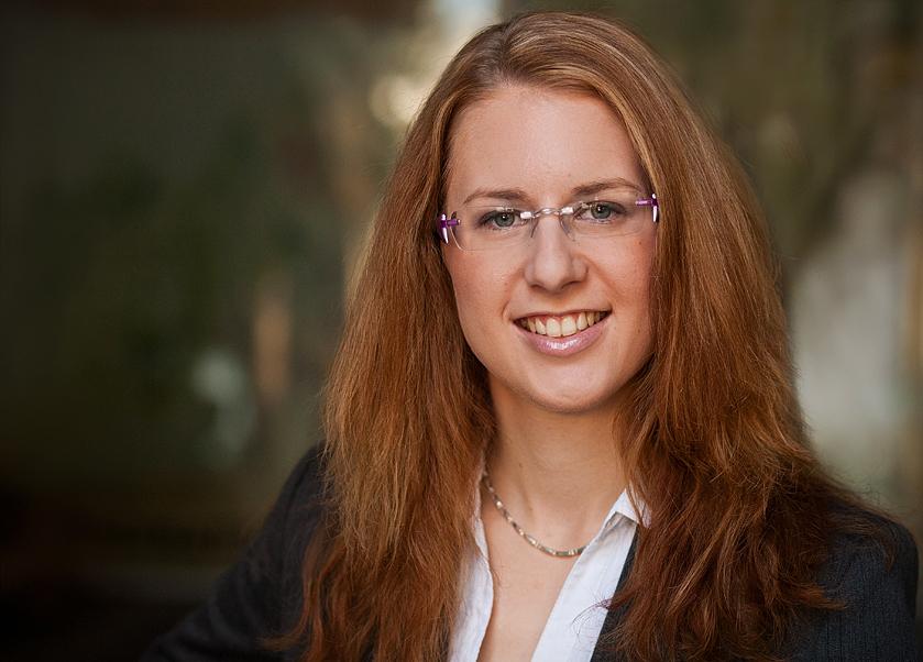 Alexandra Bethke