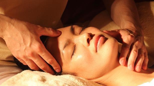 Darmliebe Ayurveda Massage